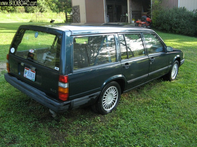 Volvo 900 -- 940 wagon for sale 17